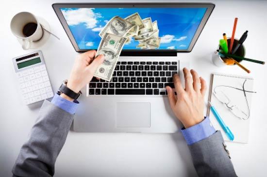 jak zarabiać w internecie 4.000 zł miesięcznie - konkretne przykłady