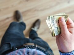 jak dorobić do pensji